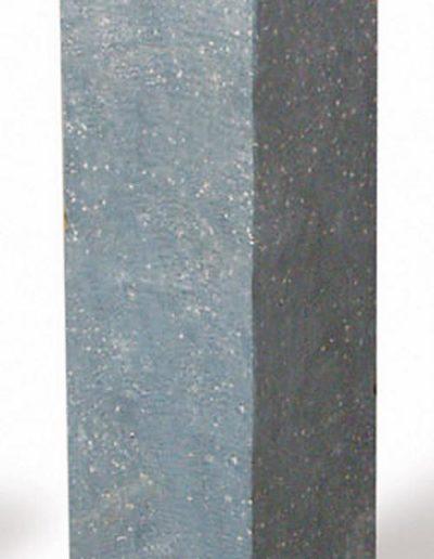 Blaustein Palisade 12/12 cm