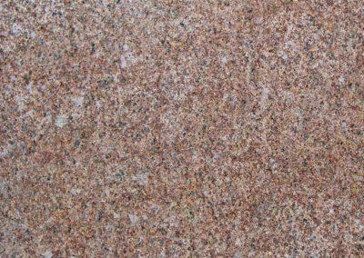 Granit Bronze geflammt