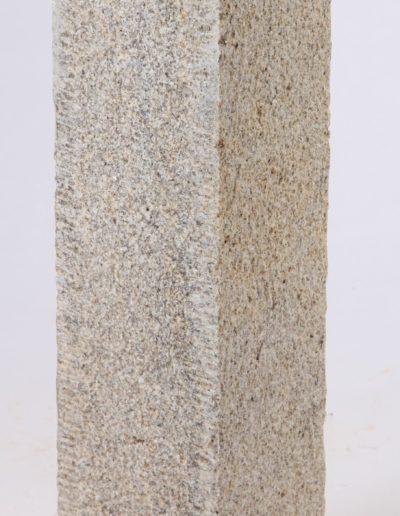Granit Gelb Palisade 12/12cm