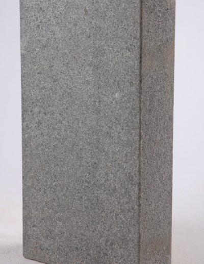 Granit Nero Leccero Palisade rechteckig