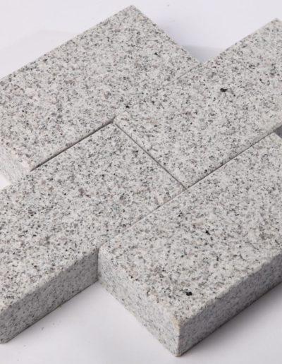 Klinker – Pflaster Granit