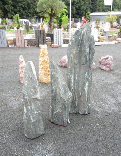 Monolithe, grau