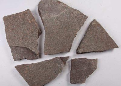 Porphyr Polygonal