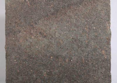 Porphyr rot Bahnen
