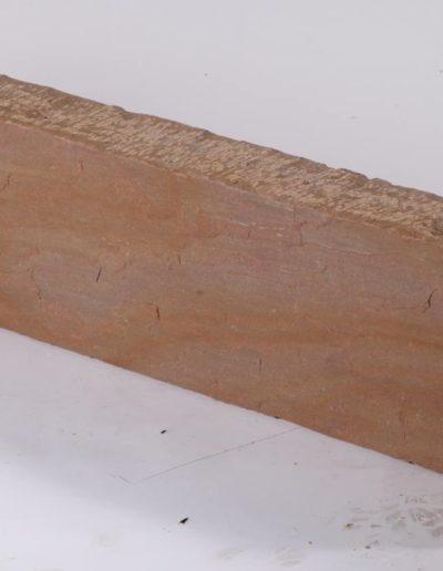 Sandstein Indien Bordstein