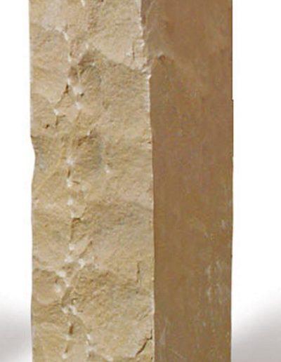 Sandstein Palisade 12/12cm