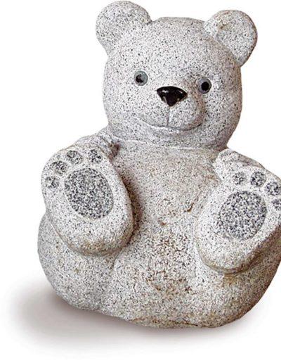 Teddy Groß Liegend